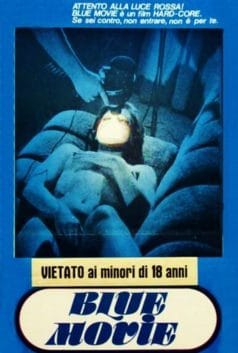 Blue Movie (1978)