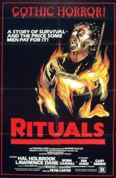 Rituals (1977) Full Movie