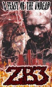 Zombie Bloodbath 3: Zombie Armageddon (2000)