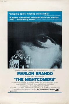 The Nightcomers (1971)