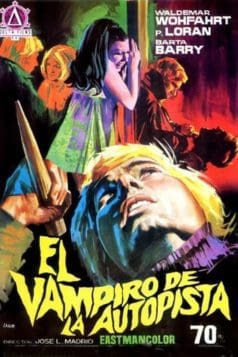The Vampire of the Highway (1970)