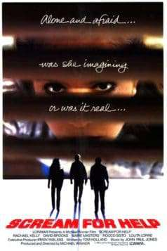 Scream for Help (1984)