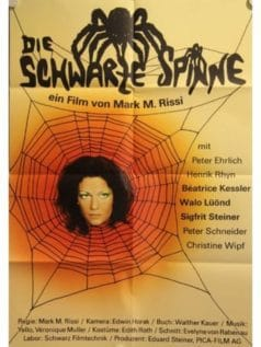 The Black Spider (1983)