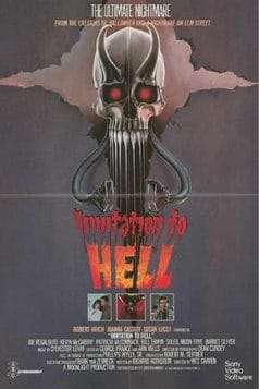 Invitation to Hell (1984)