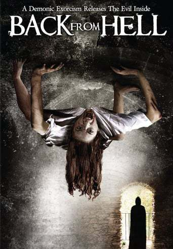 Back from Hell (2012)