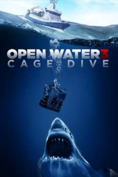 Open Water: Cage Dive (2017)