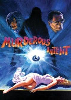 Murderous Intent (1986)