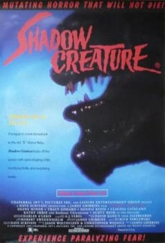 Shadow Creature (1995)