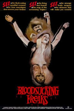 Bloodsucking Freaks (1976)