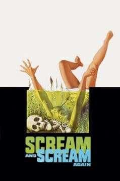 Scream and Scream Again (1970)