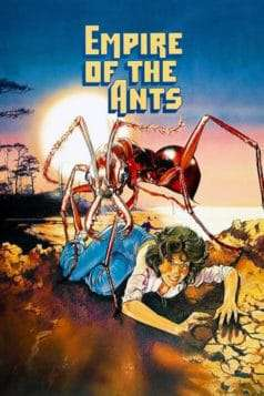 Empire of the Ants (1977)