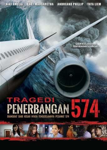 Tragedi Penerbangan 574 (2012)