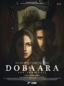 Dobaara: See Your Evil (2017)
