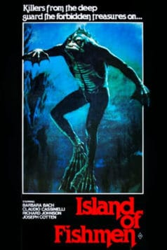 Island of the Fishmen (1979)