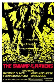 The Swamp of the Ravens (1974)