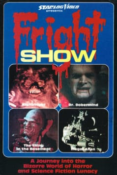 Fright Show (1985)