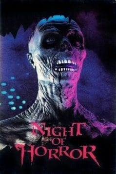 Night of Horror (1981)