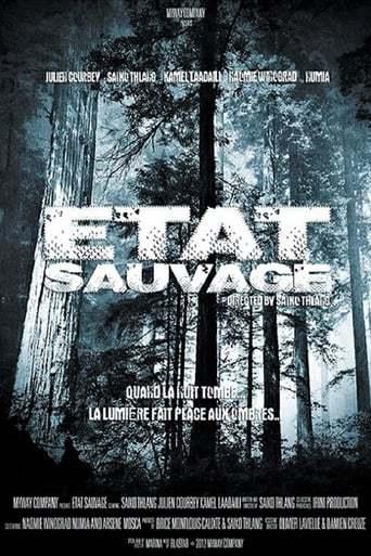 Savage State (2012)