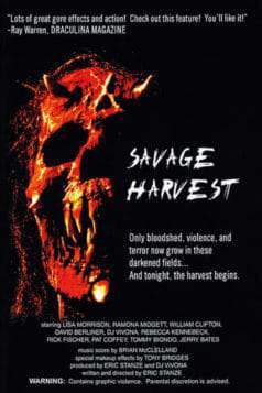 Savage Harvest (1994)