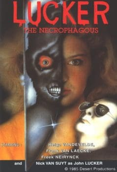 Lucker the Necrophagous (1985)