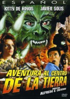Aventura Al Centro De La Tierra (1965) Full Movie