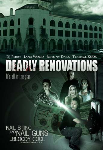 Deadly Renovations (2010)