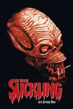 The Suckling (1990)