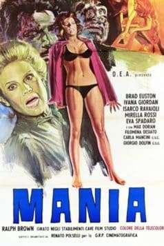 Mania (1974)