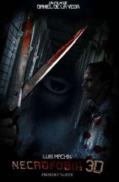 Necrophobia 3D (2014)