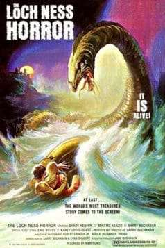 The Loch Ness Horror (1981)