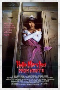 Hello Mary Lou: Prom Night II (1987)