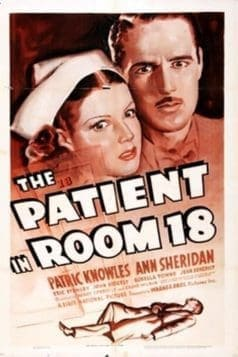 The Patient In Room 18 (1938)