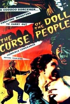 The Curse of the Doll People (1961)