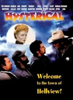Hysterical (1983)