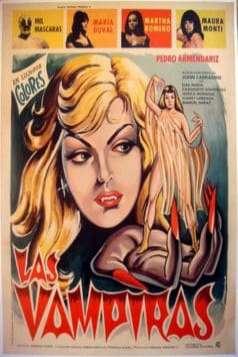 The Vampire Girls (1969)