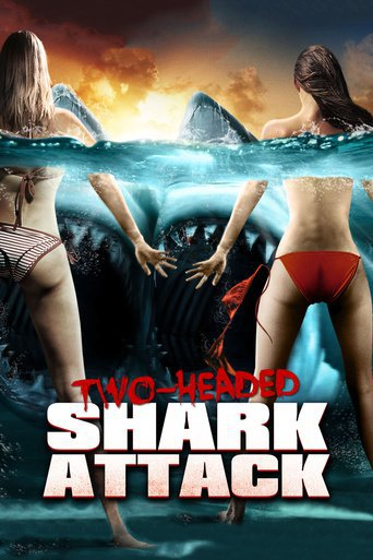 2-Headed Shark Attack (2012)