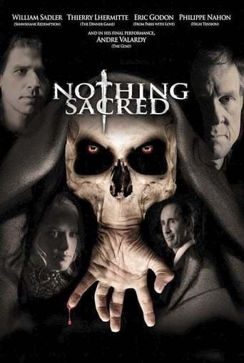 Nothing Sacred (2012)