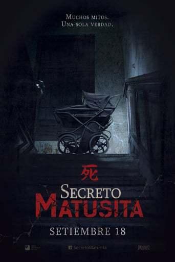 The Secret of Evil (2014)