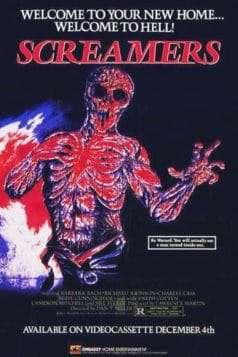 Screamers (1981)