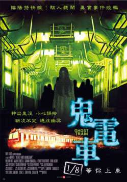 The Ghost Train of Manggarai (2008)