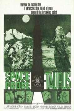 Space Probe Taurus (1965)