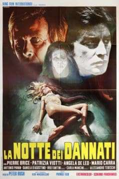 Night of the Damned (1971)