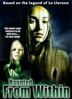 Haunted From Within (2004)