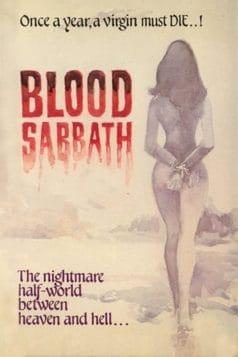Blood Sabbath (1972)