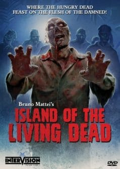 Island of the Living Dead (2009)
