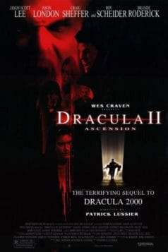 Dracula II: Ascension (2003)
