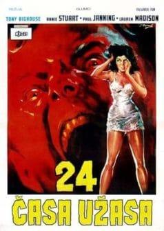 24 Hours of Terror (1964)