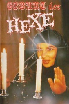 Geburt der Hexe (1980)