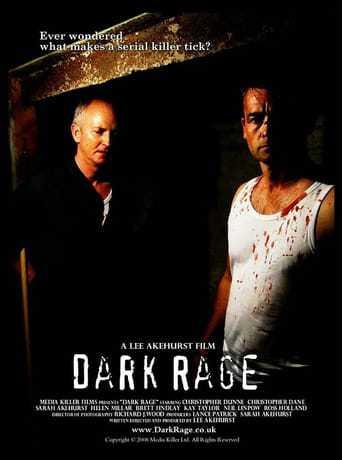 Dark Rage (2008)