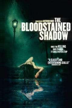 The Bloodstained Shadow (1978)